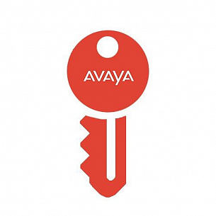 Код активации Avaya IP Office 500 AV IP ENDPT 5 ADI LIC